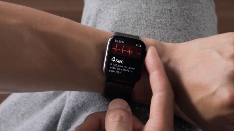 Hebat! Apple Watch Kembali Selamatkan Nyawa Pengguna