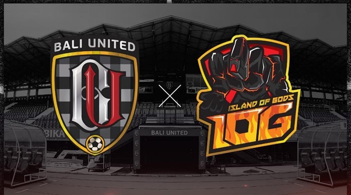 Mantap! Klub Sepakbola Bali United Bikin Tim eSports