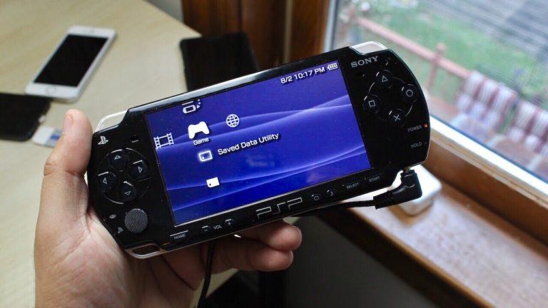 Main PSP di Android? Ini Rekomendasi 4 Emulator PSP Terbaik