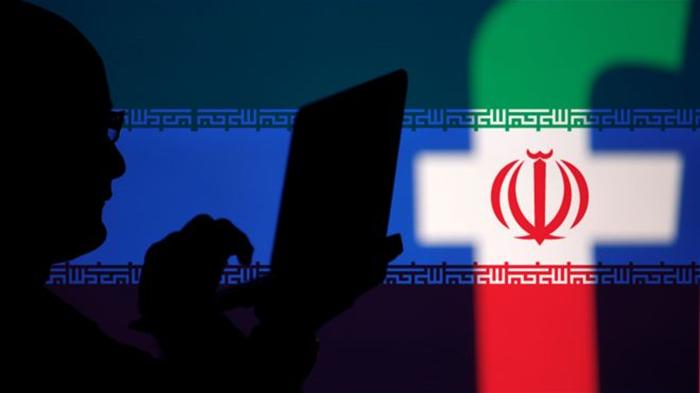 Tegas! 800 Akun Propaganda Iran Dihapus Facebook
