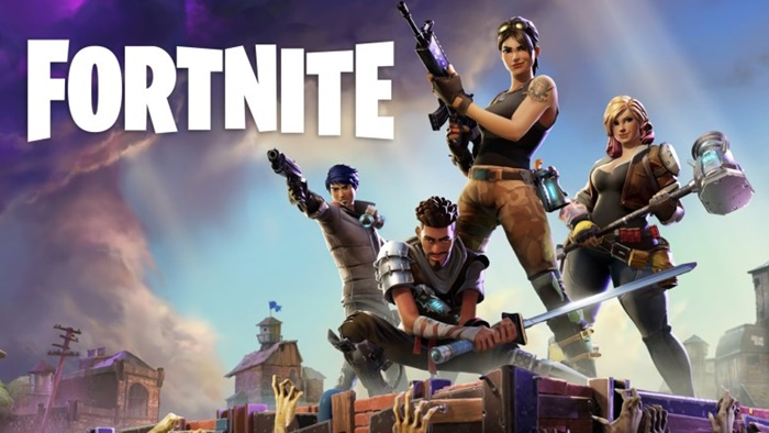 Demi Fortnite, Microsoft Hadirkan Xbox One S Warna Ungu