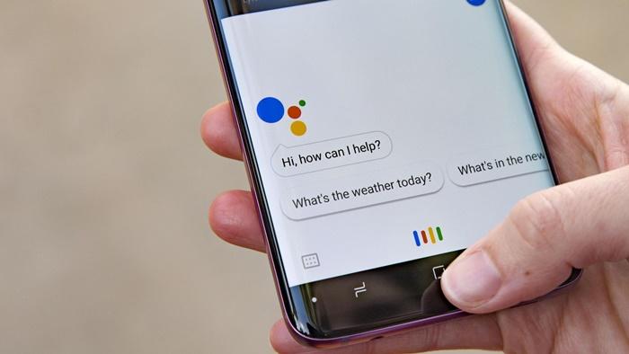 Google Assistant Alexa Siri Bespoken