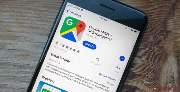 Ada Fitur Speedometer di Google Maps, Apa Fungsinya?
