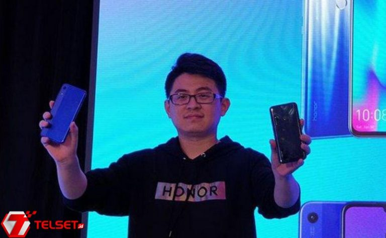 Ini Harga Honor 10 Lite & Honor 8A di Indonesia