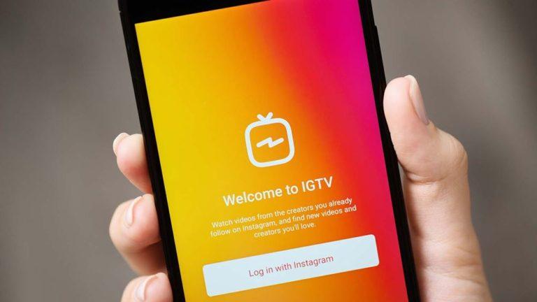 Siap-siap! Iklan Bakal Serbu Tayangan Video IGTV