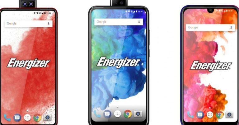 Energizer Siapkan 26 Model Ponsel, Apa Kelebihannya?