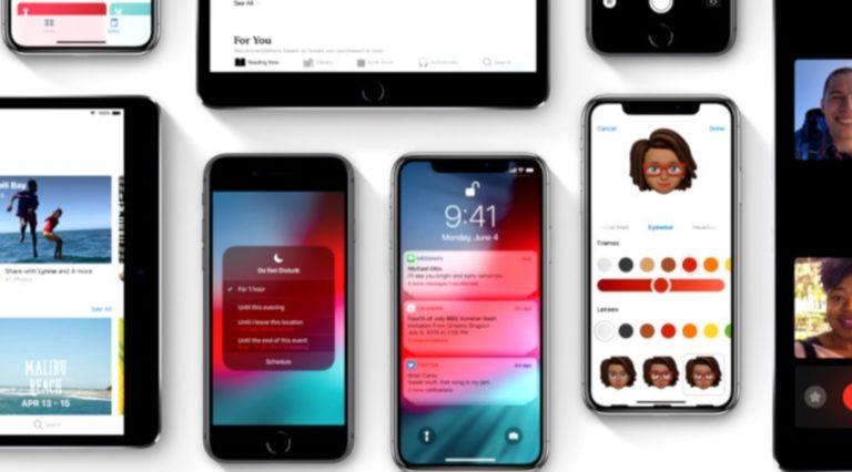 iPhone 7 Plus Jadi Perangkat Pertama yang Disambangi iOS 13