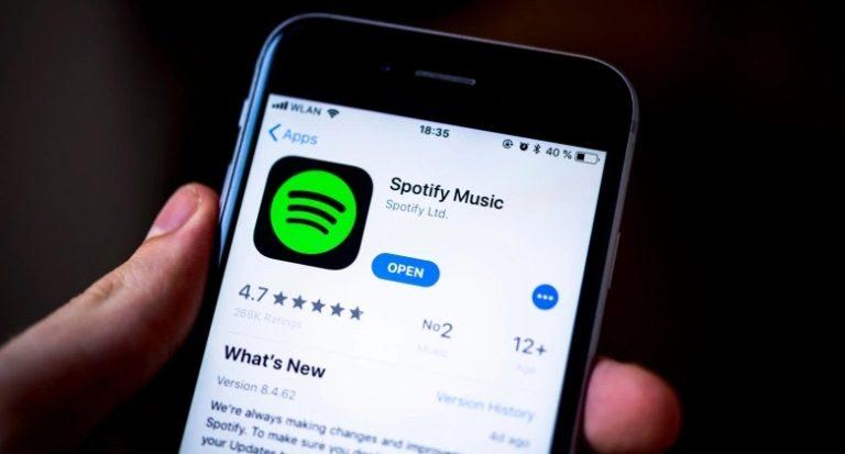 Spotify Bakal Blokir Pengguna yang Pakai Ad Blocker