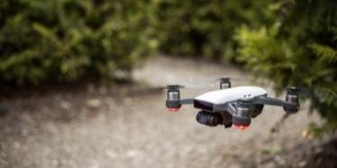 Drone DJI Punya Sistem Penerbangan yang Lebih Aman