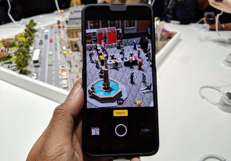Berkualitas! Ini Hasil Foto Smartphone Oppo dengan 10x Lossless Zoom