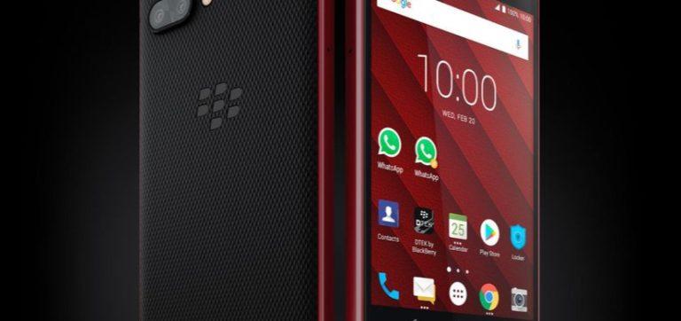 Tahun Ini BlackBerry Tidak Luncurkan Ponsel Baru