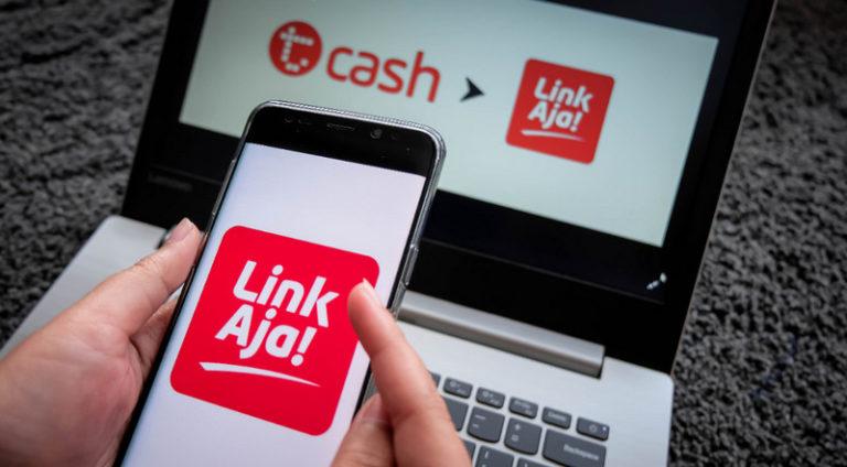 TCash Tunda Konversi Aplikasi Mobile ke LinkAja, Ada Apa?