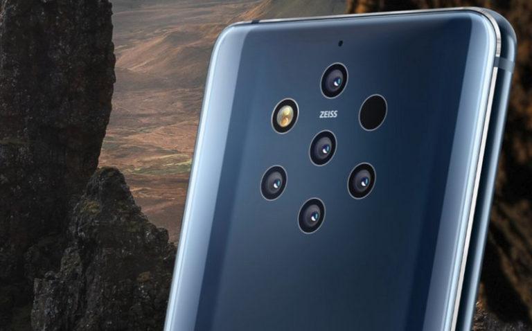 Waduh, Nokia 9 PureView Bikin Penderita Trypophobia Ketakutan
