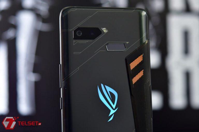 Asus Pastikan ROG Phone 2 Punya Layar 120 Hz