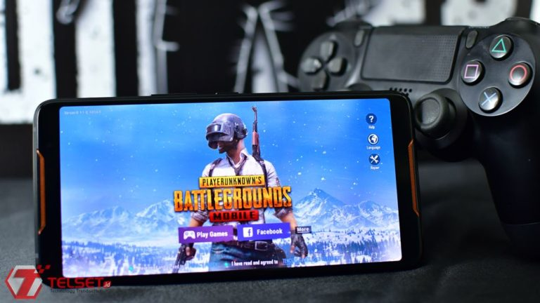 "Review Asus ROG Phone: Smartphone Gahar Khusus ""Gamers Hardcore"""