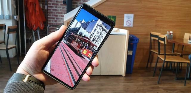 Samsung Galaxy S10-1