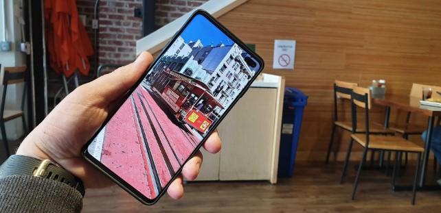 Gahar! Ini Bocoran Spek Samsung Galaxy S10 Lite