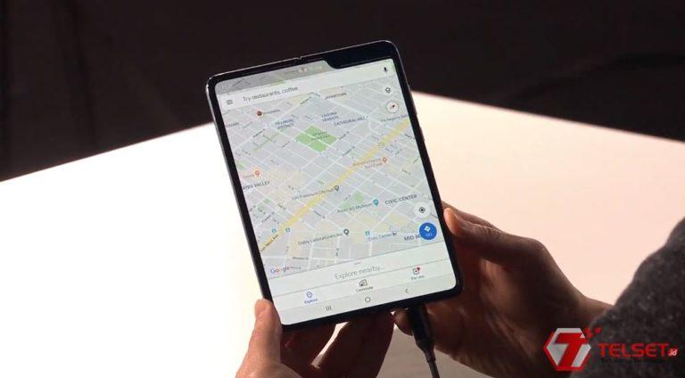 Corning Siapkan Lapisan Gorilla Glass Khusus Smartphone Lipat