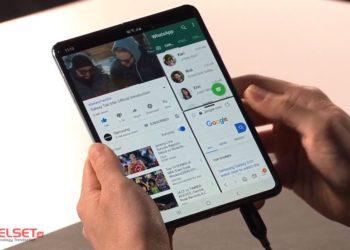 Harga Samsung Galaxy Fold