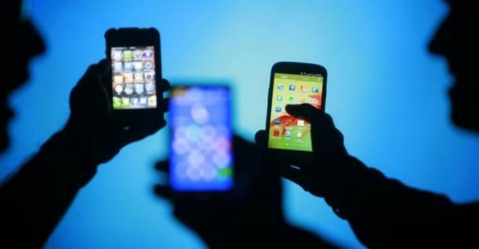 Lesu! Pangsa Pasar Smartphone di Q4 Hanya Naik 1,2%