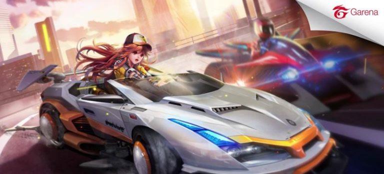 Trik Dapatkan Mobil Gratis di Speed Drifters