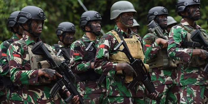 Sebar Hoaks, Kominfo Blokir Akun Instagram TNI Palsu