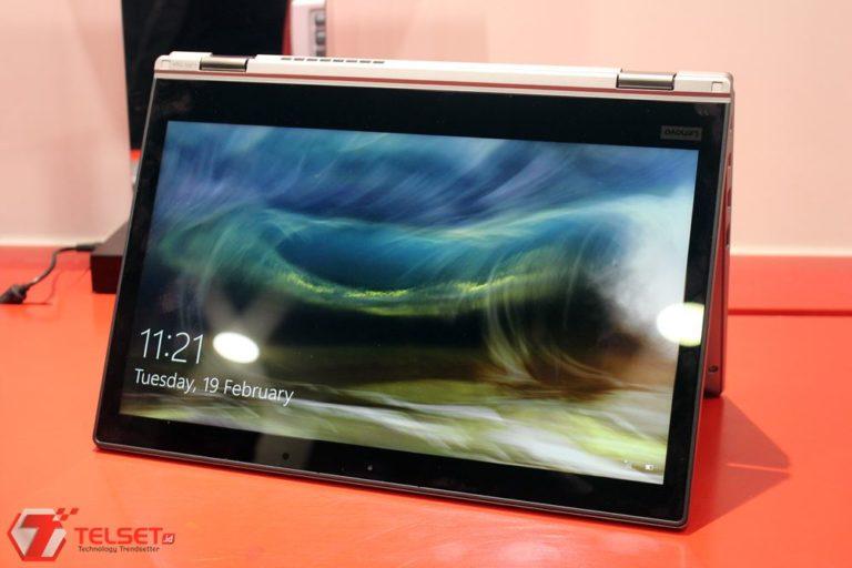 Lenovo Perkenalkan ThinkPad L390 Yoga dengan Keamanan Berlapis