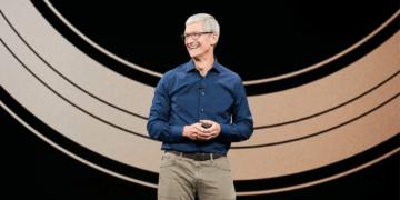 Bos Apple