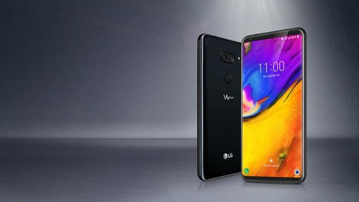 Ikuti Tren, LG Luncurkan V50 ThinQ dengan Jaringan 5G