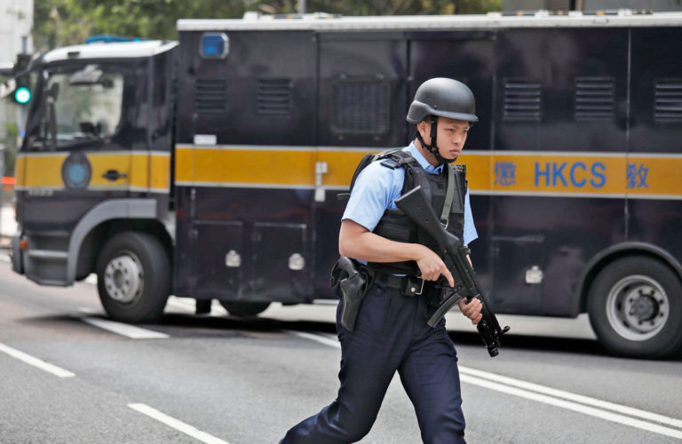Hong Kong Bakal Terapkan Penjara Pintar, Seperti Apa?