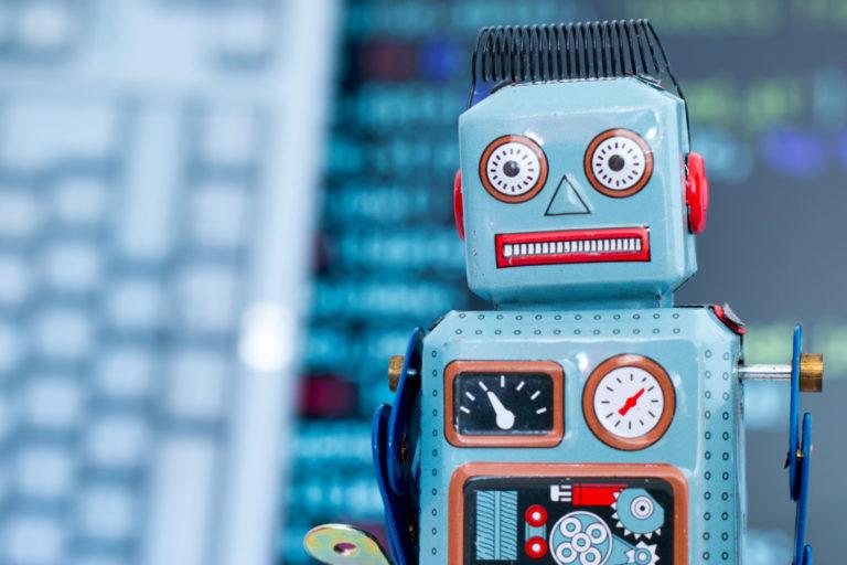 """Platform Ini Buktikan Qualcomm """"Nafsu"""" Masuk Industri Robot"""