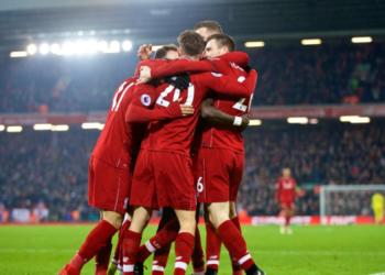 Bos Liverpool