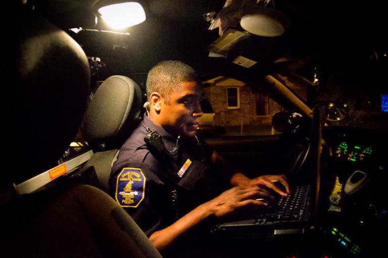 Inggris akan Pakai GPS untuk Lacak Pelaku Kriminalitas