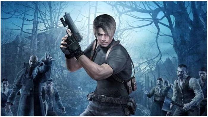 3 Game Klasik Resident Evil akan Hadir di Nintendo Switch