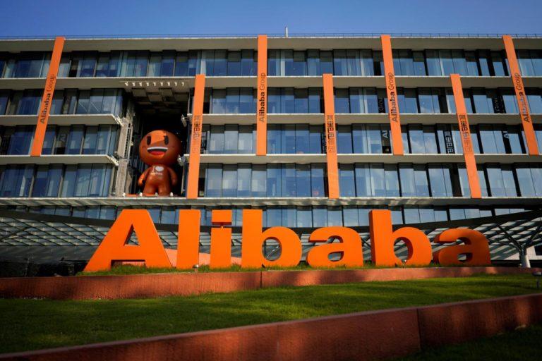 """Alibaba jadi """"Dalang"""" di Balik Aplikasi Propaganda China?"""