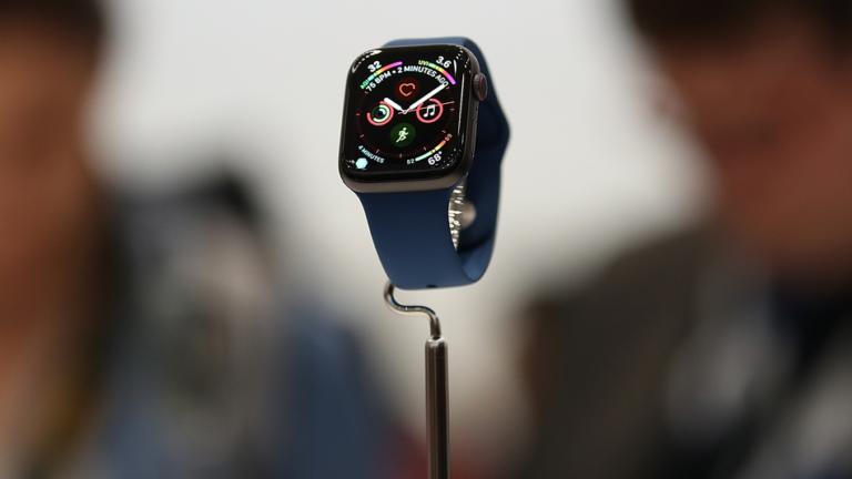 Makin Lengkap, Apple Watch 2020 punya Pelacak Waktu Tidur