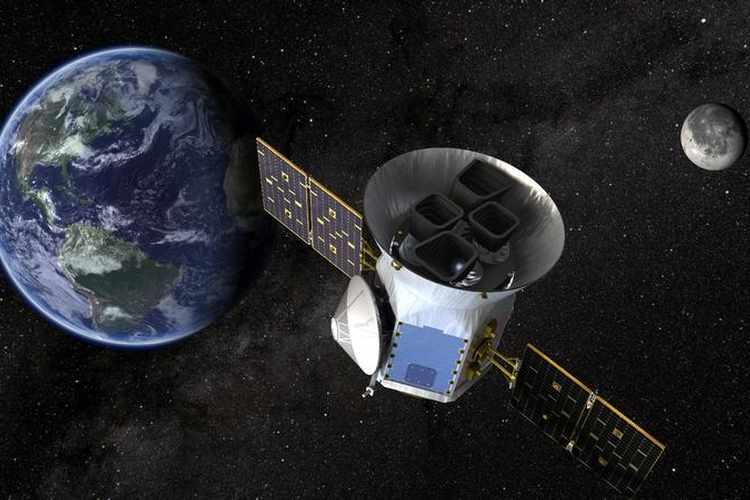 Negara-negara Arab Bikin Satelit 813, untuk Apa?