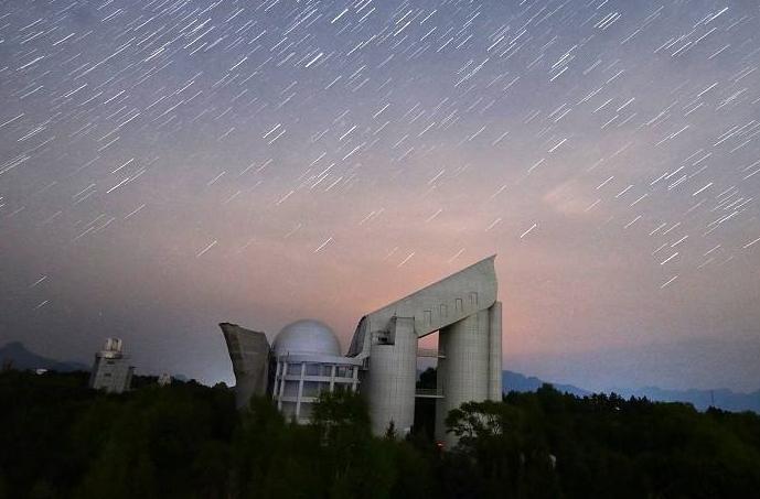 Teleskop Terbesar di Dunia Temukan 11,25 Juta Benda Langit