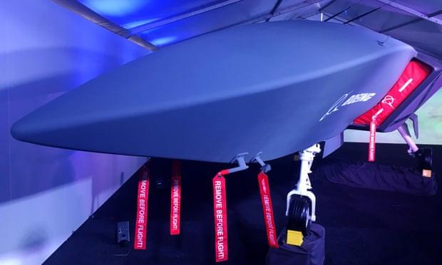 Bisa Jadi Jet Tempur, Ini Kemampuan Pesawat Otonom Boeing