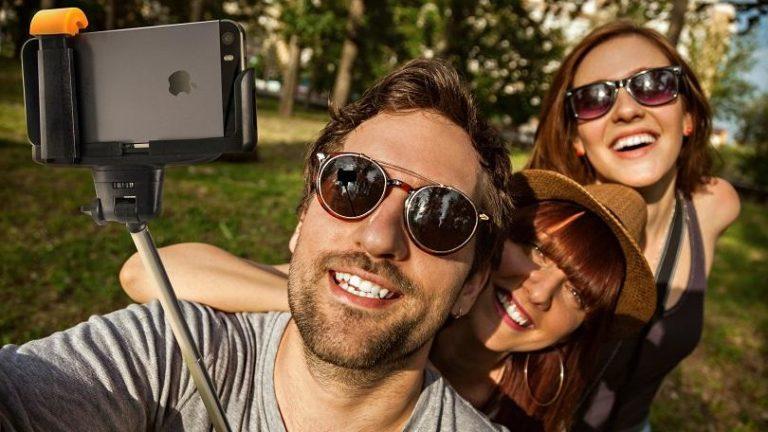 Duh! Niatnya Selfie, Perempuan Ini Malah Diterkam Jaguar