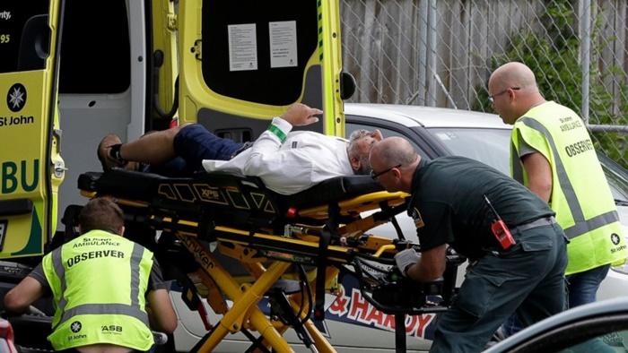 Viral! Ini Ucapan Terakhir Korban Penembakan Masjid Selandia Baru