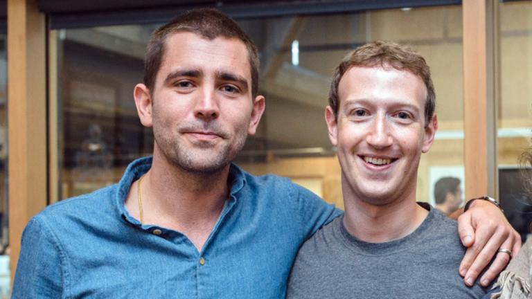 Bos Penting Facebook Mengundurkan Diri, gara-gara Zuckerberg?