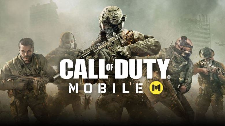 download Call of Duty Mobile di android