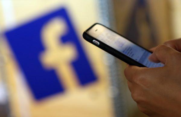 Jumlah Pengguna Facebook Indonesia Terbanyak Keempat di Dunia