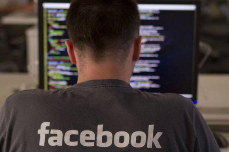 Desain Antarmuka Facebook Bakal Dominan Putih?