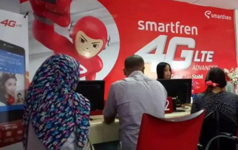 Paket Data Smartfren Terbaru Agustus 2021, Harga dan Rekomendasi