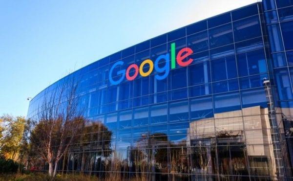 iklan politik Google