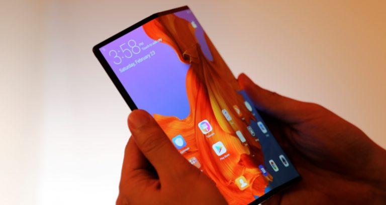Bos Huawei Sindir Samsung Galaxy Fold, Apa Katanya?