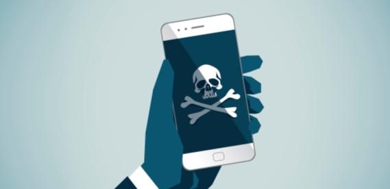 Google Hapus 200 Aplikasi Terinfeksi Malware di Play Store