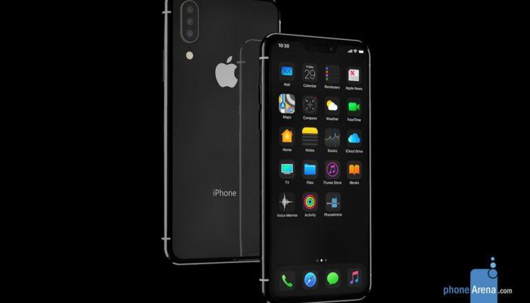 Bocor, Begini Tampang iPhone dengan iOS 13 dan Dark Mode